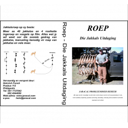 Roep DVD vol 1